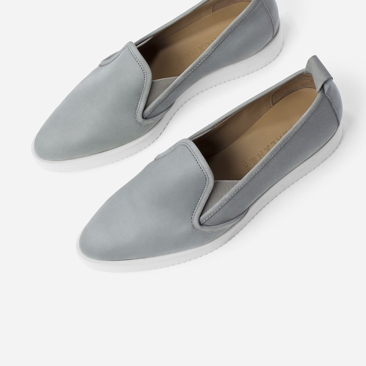 A Review of Everlane's Street Shoe