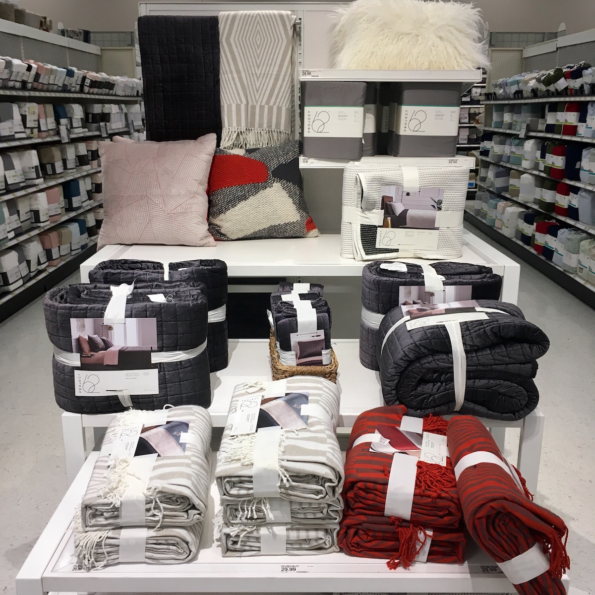 Project 62 At Target Kitchen Bedding Bath Welcome Objects