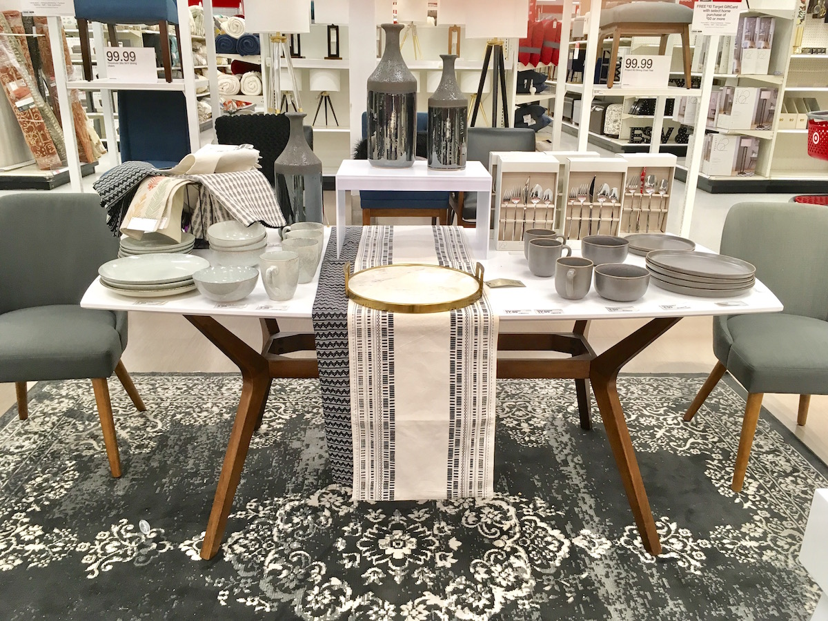 Project 62 At Target Furniture And Decor Welcome Objects